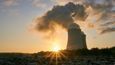 Πυρηνικό Σταθμός - Πυρηνική Ενέργεια - Περιβάλλον