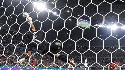 Ευραωπαϊκό Πρωτάθλημα: Πορτογαλία - Γαλλία 2-2