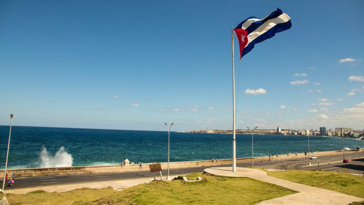Αβάνα, Κούβα