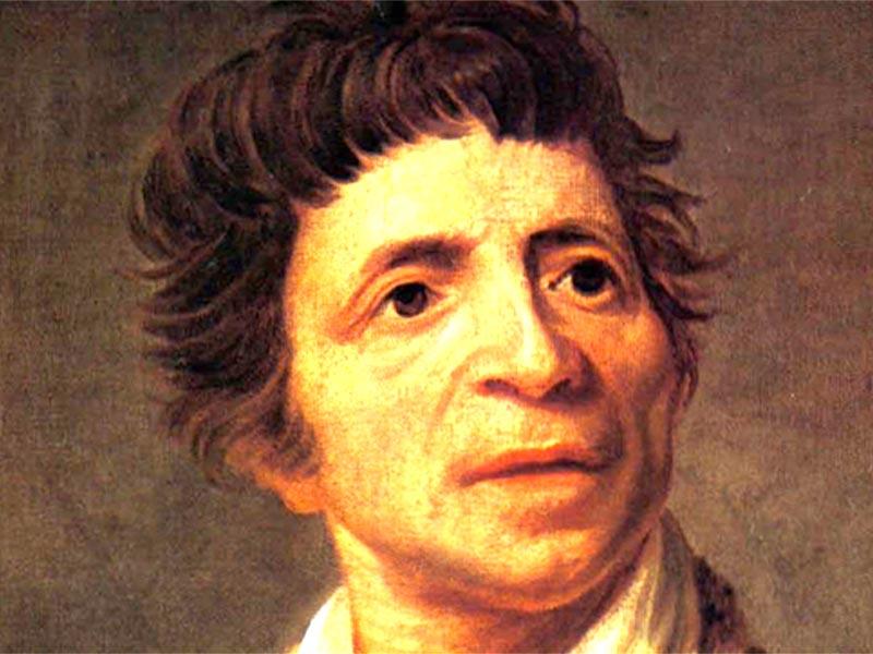 Γαλλική επανάσταση - Ζαν Πολ Μαρά