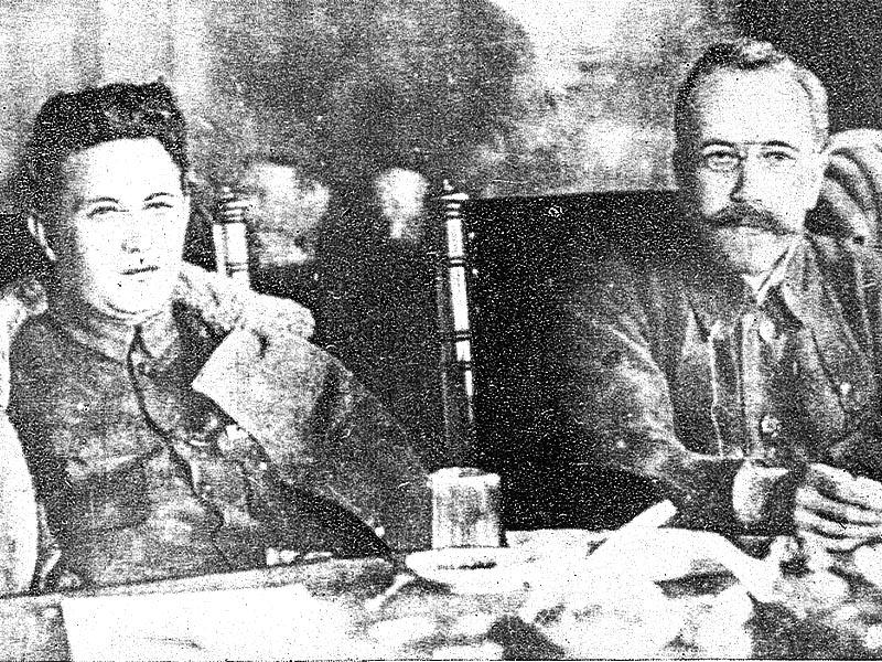 Ρωσική Επανάσταση, 1917 - ΚΚ (Μπολσεβίκοι) - Φραξιονισμός - Λεβ Κάμενεφ - Γκριγκόρι Ζινόβιεφ