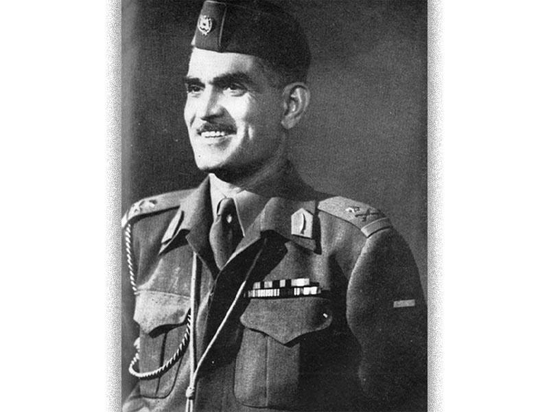 Ιράκ - Στρατηγός Κασέμ - Μπάαθ.