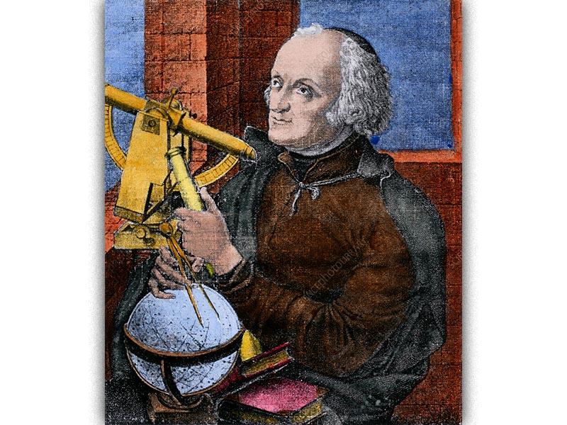 Επιστήμες - Αστρονομία - Τζουζέπε Πιάτσι