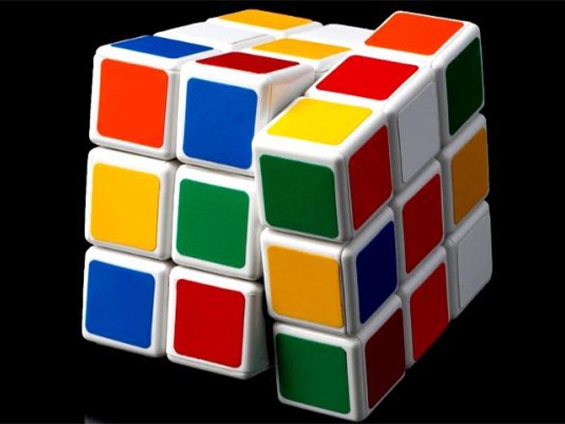 Παιχνίδια - Κύβος του Ρούμπικ