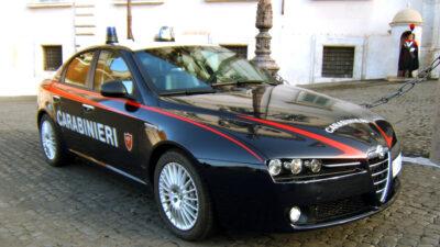 Carabinieri, η εθνική στρατιωτική αστυνομία της Ιταλίας
