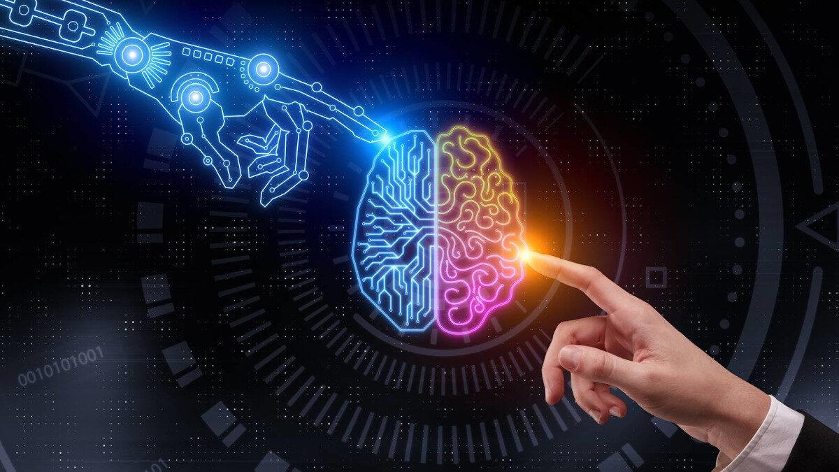 Τεχνητή Νοημοσύνη (artificial intelligence)
