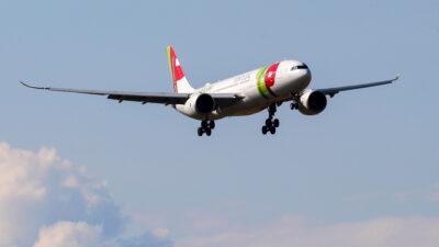 Πορτογαλικό αεροπλάνο