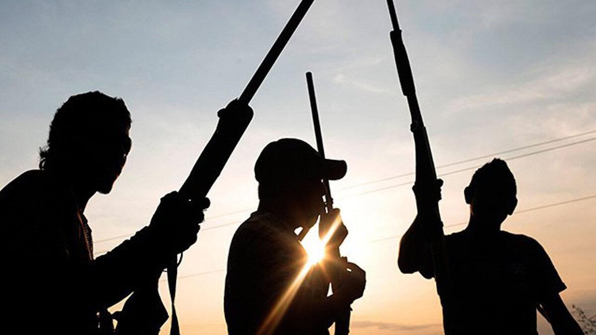 Ένοπλοι στη Νιγηρία