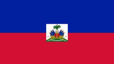 Σημαία της Αϊτής