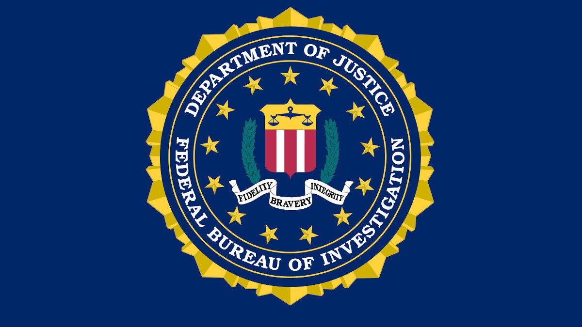 Υπουργείο Δικαιοσύνης ΗΠΑ - Ομοσπονδιακό Γραφείο Ερευνών (FBI)