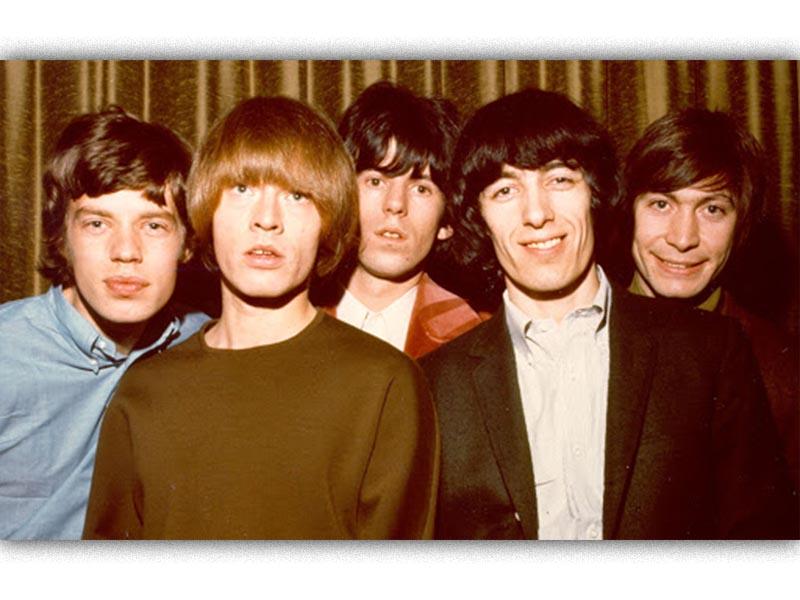 Πολιτισμός - Μουσική - Rolling Stones