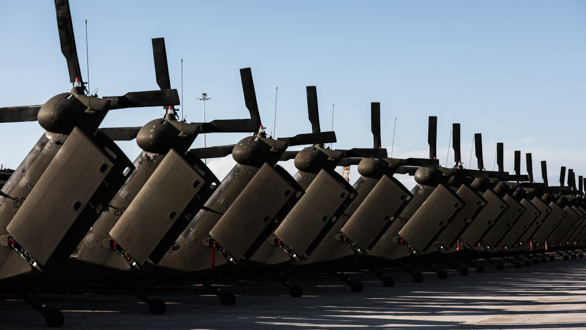 Μονάδες του Αμερικανικού Στρατού (ΗΠΑ) έχουν αποβιβαστεί στο λιμάνι της Αλεξανδρούπολης με προορισμό Βαλκάνια και δυτικά σύνορα με τη Ρωσία (Defender Europe 2021) - Mάης 2021