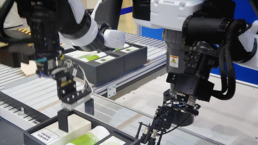 Τεχνολογία - Ρομποτική - Τεχνητή Νοημοσύνη (artificial intelligence)