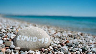 COVID-19 / Καλοκαίρι - Παραλία - 2020-2021