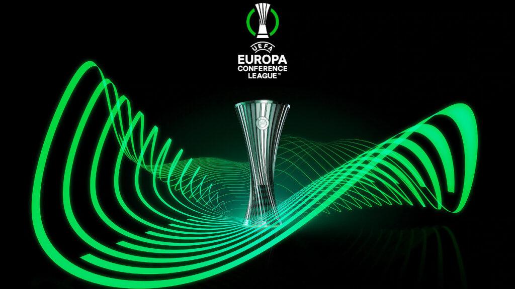 UEFA - Europa Conference League - Ποδόσφαιρο