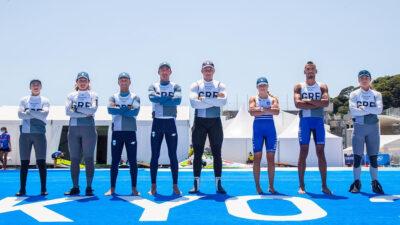 Η ομάδα Ιστιοπλοΐας της Ελλάδας στους Ολυμπιακούς Αγώνες ΤΟΚΥΟ 2020