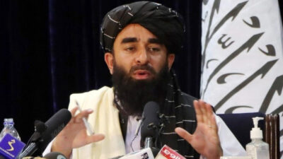 Αφγανιστάν - Ταλιμπάν
