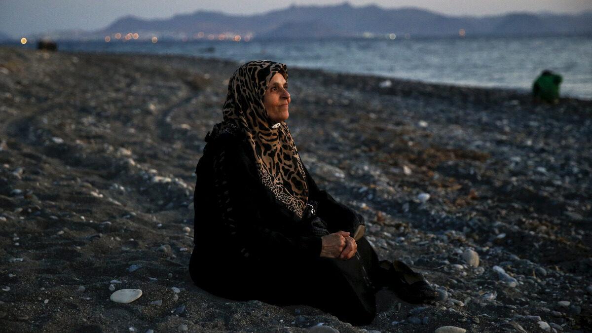 Πρόσφυγας στην Τουρκία