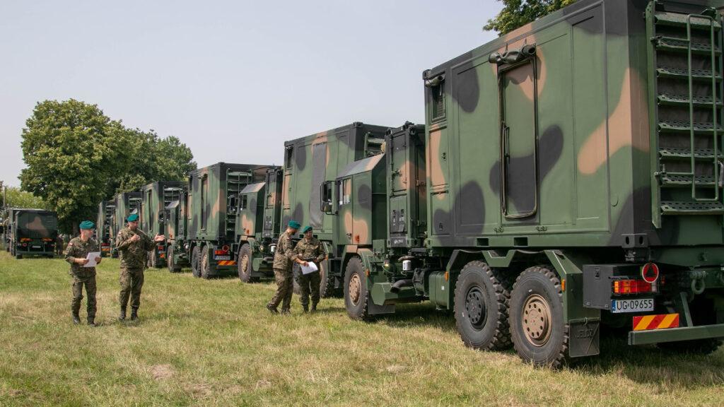 Three Swords 2021: Άσκηση στην Ουκρανία με ΗΠΑ Πολωνία Λιθουανία