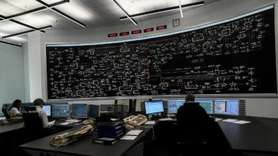 Πίνακας ΔΕΗ - Κέντρο Ελέγχου - Ενέργεια - Ηλεκτρικό Ρεύμα