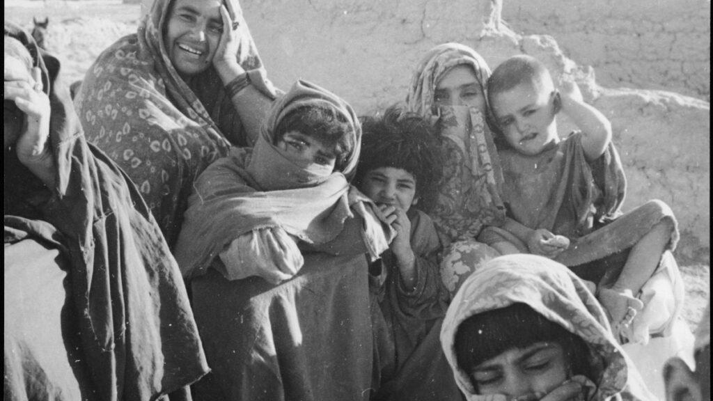 Αφγανιστάν 1950