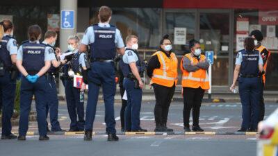 Επίθεση με μαχαίρι σε σουπερ μαρκετ της Νέας Ζηλανδίας