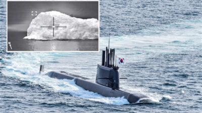 Νότια Κορέα - Επιθετικό υποβρύχιο κλάσης Dosan Ahn Chang-ho προχώρησε σε επιτυχή υποβρύχια εκτόξευση του SLBM