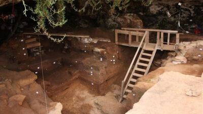 Στο εικονιζόμενο σπήλαιο στο Μαρόκο εντοπίστηκαν τα αρχαιότερα ευρήματα ραπτικής.
