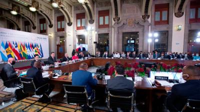 6η Σύνοδος της Ενωσης Κρατών Λατινικής Αμερικής και Καραϊβικής (CELAC)