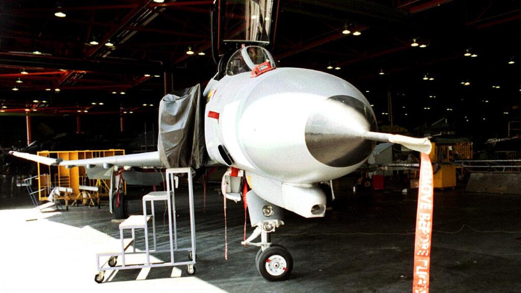 Ελληνική Αεροπορική Βιομηχανία (ΕΑΒ) - 2000