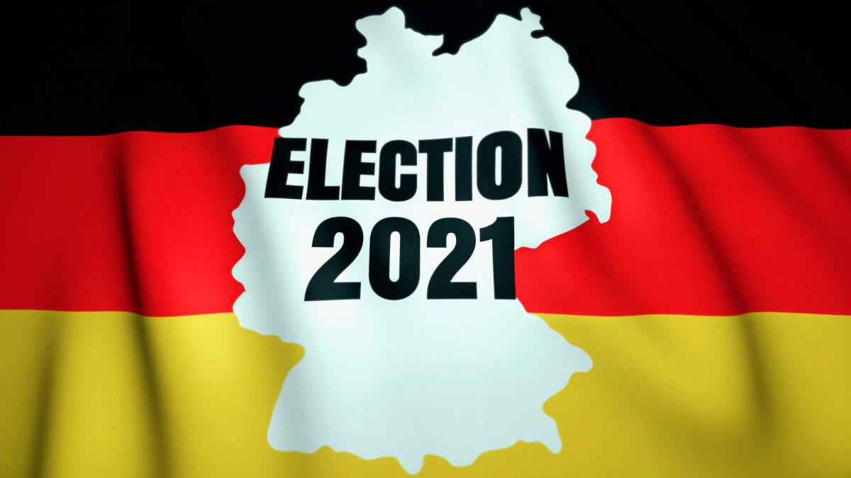 Ομοσπονδιακές Εκλογές στην Γερμανία - 2021
