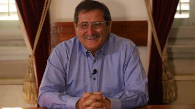 Κώστας Πελετίδης, Δήμαρχος Πατρέων 2021