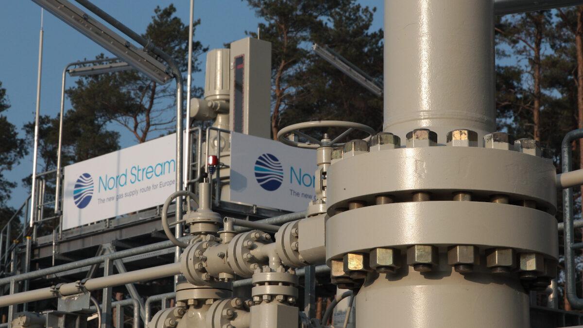 Σταθμός μεταφοράς φυσικού αερίου του Nord Stream