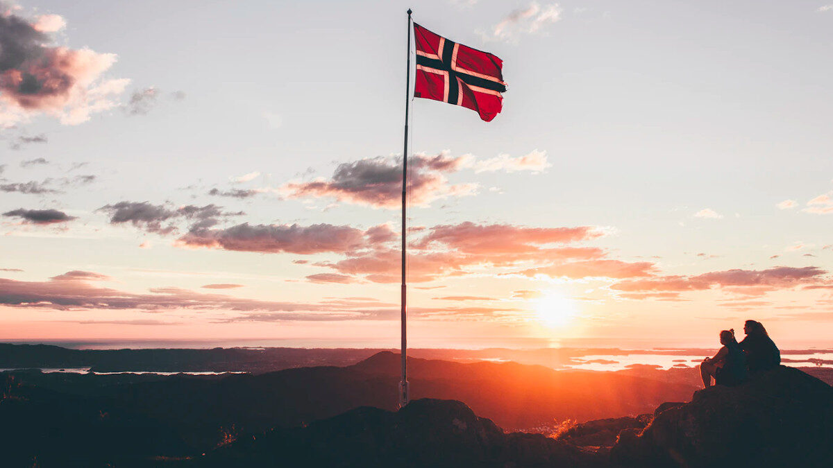 Μπέργκεν, Νορβηγία