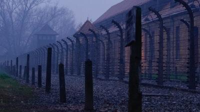 Το στρατόπεδο συγκέντρωσης Άουσβιτς