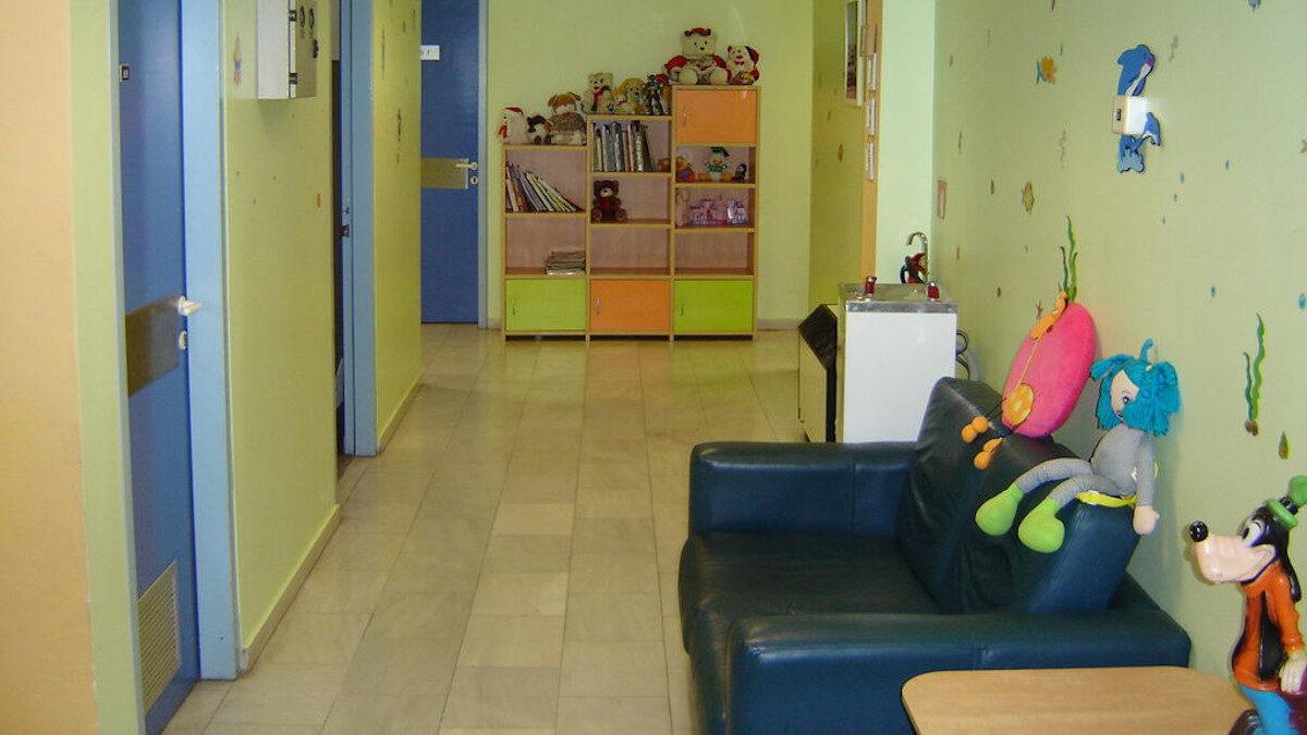Κέντρο Ειδικής Φροντίδας Παιδιών του Ναυτικού Νοσοκομείου Πειραιά (ΚΕΦΠ/ΝΝΠ)
