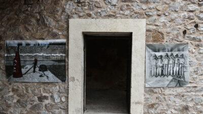 Σκοπευτήριο Καισαριανής