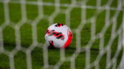 Μπάλα - ποδόσφαιρο