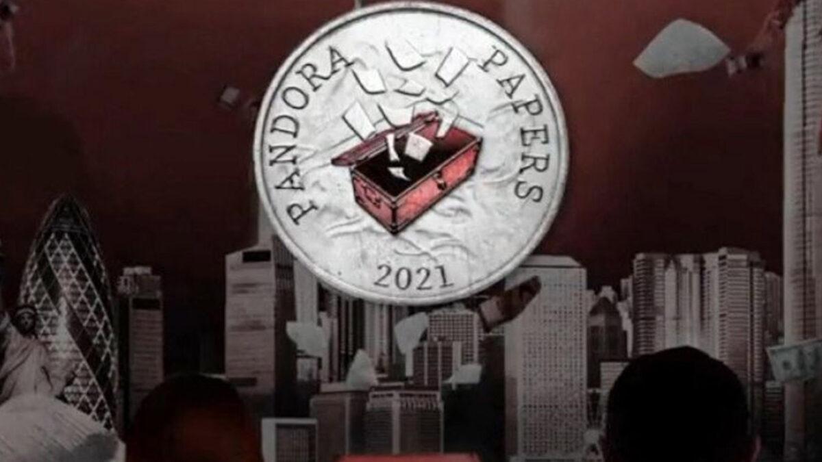 Δημοσιογραφική έρευνα «Pandora Papers» αποκαλύπτει πολυπλόκαμο δίκτυο από offshore εταιρίες, φορολογικούς παραδείσους, αλλά και αχυρανθρώπους
