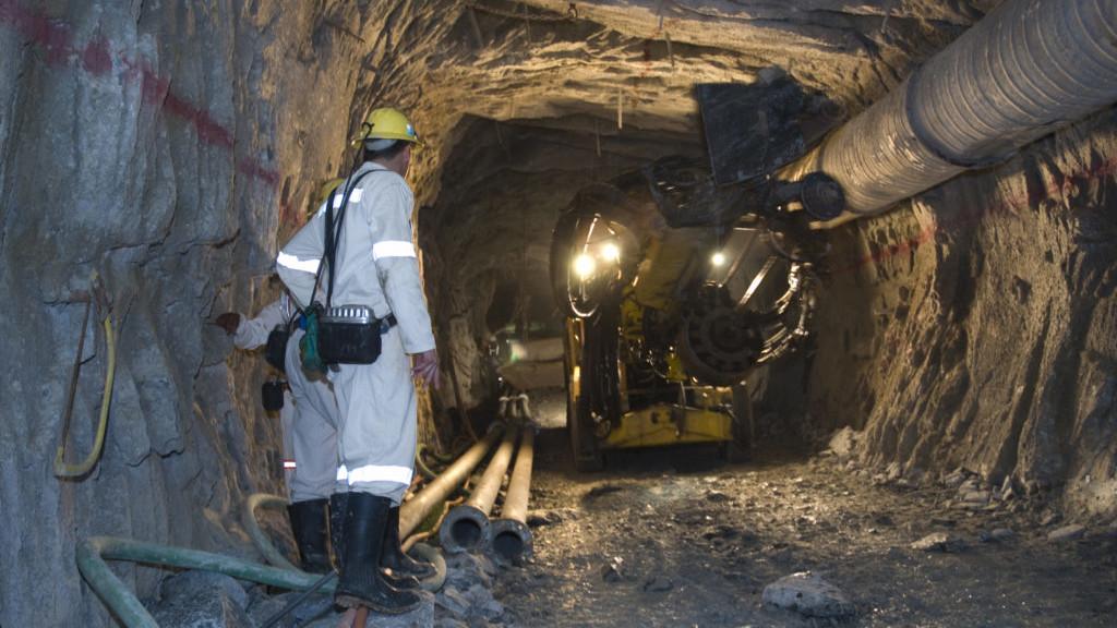 Μεταλλωρύχοι - Εργάτες - Νότια Αφρική