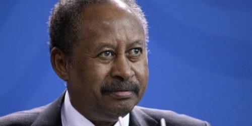 Πρωθυπουργός του Σουδάν, Αμπντάλα Χάμντοκ