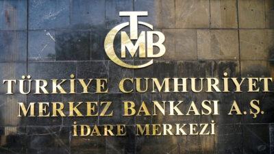 Κεντρική Τράπεζα της Τουρκίας, Άγκυρα
